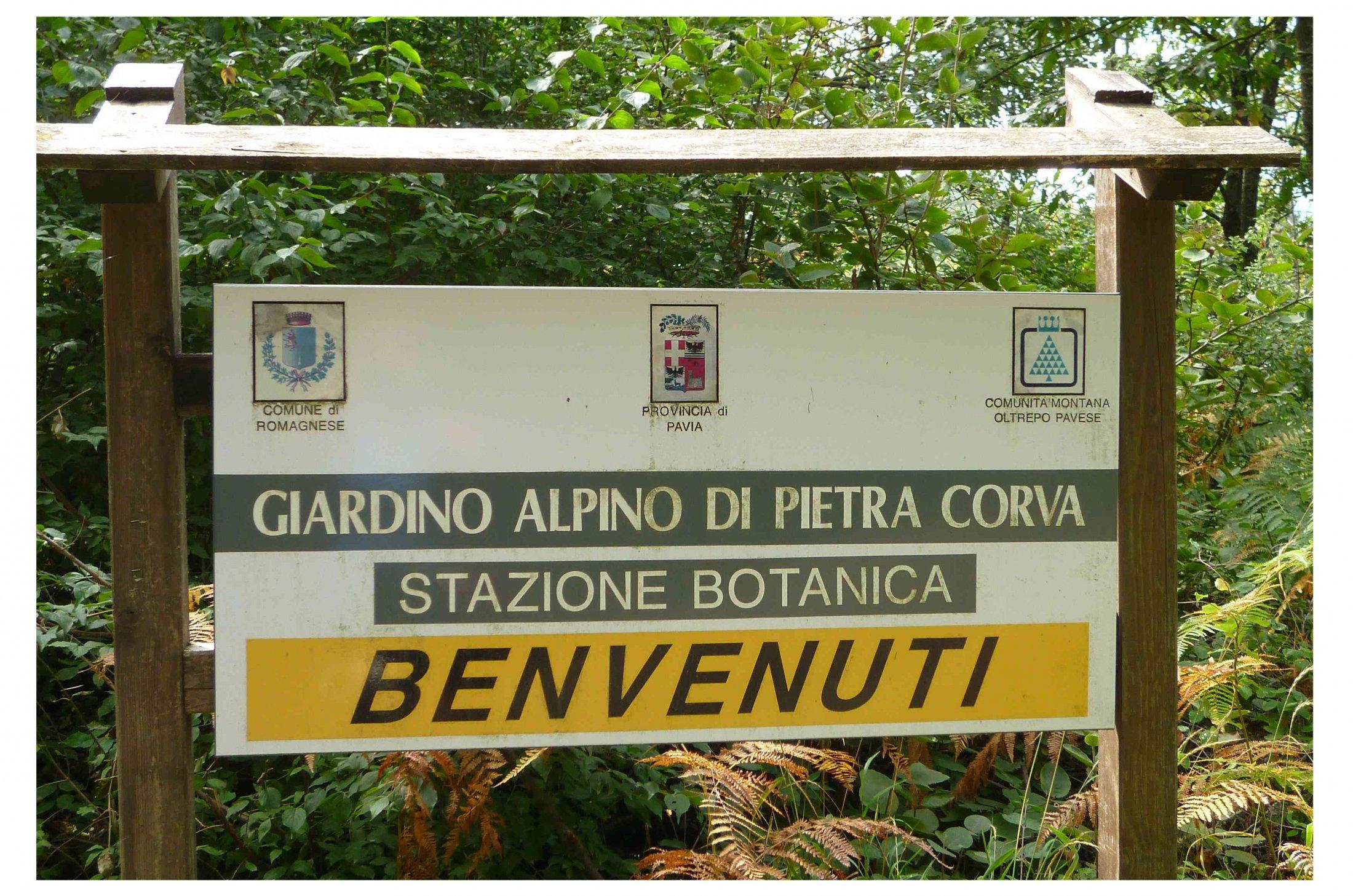 Giardino Pietra Corva : Pietra corva dr. christina schlegl