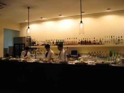Mumbai: Restaurant