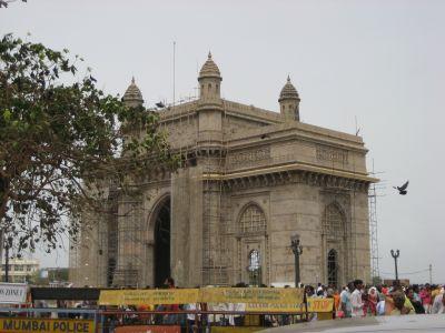 Mumbai: Gateway to India