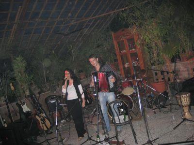 Pune: Shisha-Bar