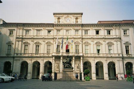 Streifzug durch Turin