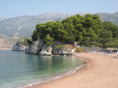 Adriaküste Montenegro