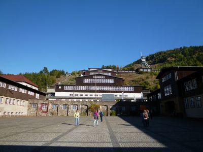 Weltkulturerbe Rammelsberg