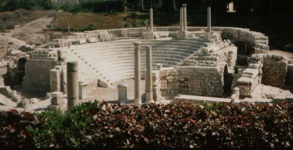 Amphitheater_Alexandria