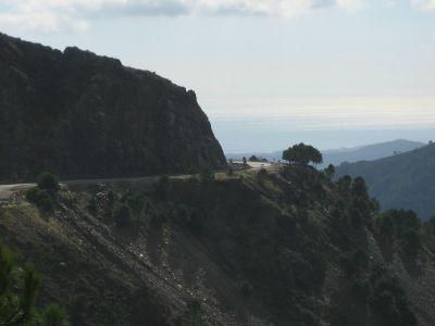 Andalusien_Fahrt nach Mabella