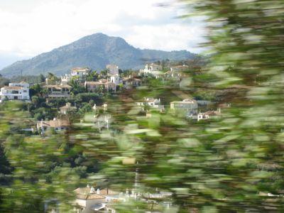 Andalusien_Fahrt nach Marbella