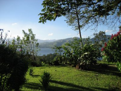 Costa Rica: Arenalsee
