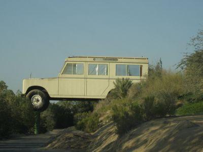 AbuDhabi: Automuseum