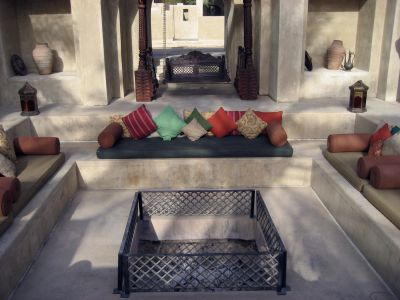 Dubai: Bab-as-Shams