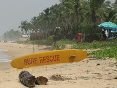 Baywatch - Goa