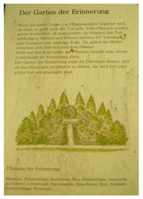 Klostergarten Riddagshausen