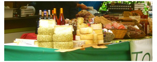 Bozen: Markt