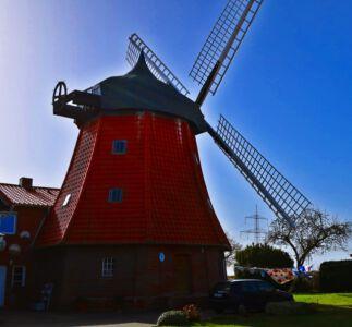 Windmühle Wendeburg-Zweidorf