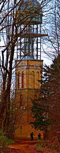 Gelber Turm