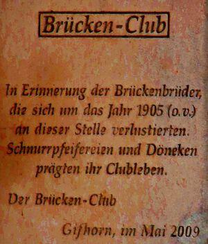Der Brücken-Club