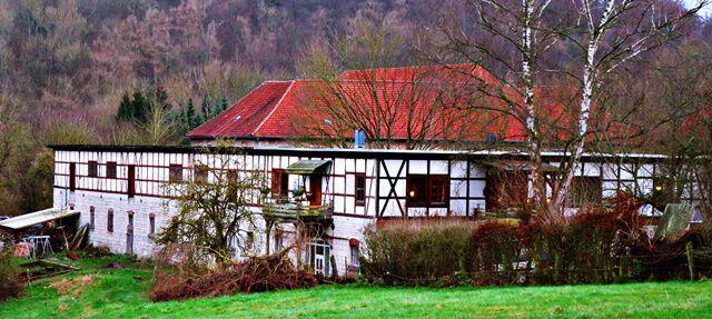 Das Wohnhaus der Lönings