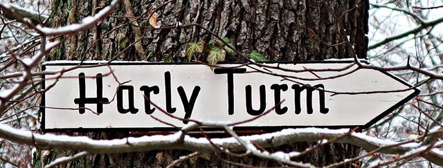 Harly-Turm