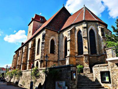 Kirche St. Vincenz