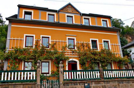 Postaer Straße 7: Das ehemalige Wohnhaus der Familie Manka