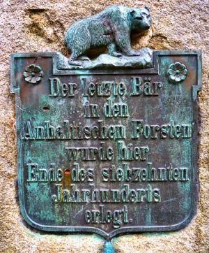 Bärendenkmal