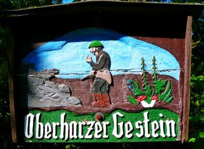 Oberharzer Gestein