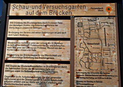 Brockengarten