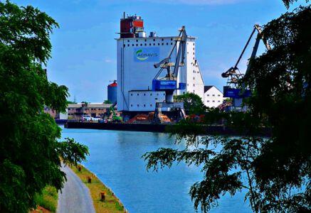 Braunschweiger Hafen