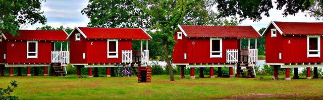 Tiny houses Tankumsee