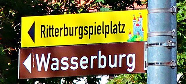 Wasserburg Gebardshagen