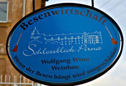 Besenwirtschaft Schlossblick Pirna