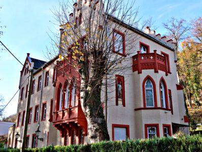 Haus am Weinlehrpfad
