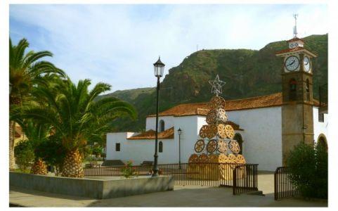 Barranco de Ruiz
