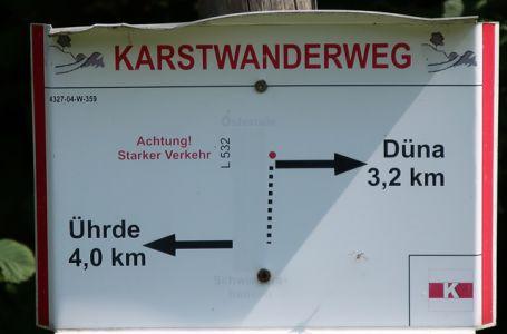 Karstwanderweg