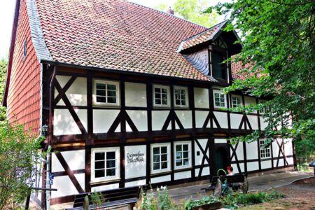 Heimathaus Alte Mühle