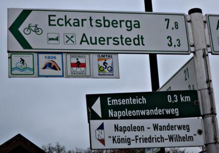 Radwegtraum