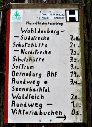 Harz-Hildesheim-Weg
