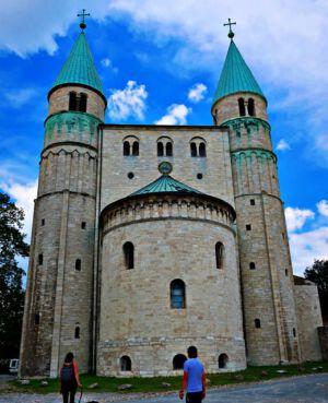 Stiftskirche Sankt Cyriakus