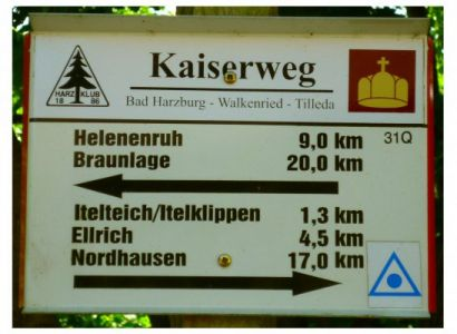 Kaiserweg
