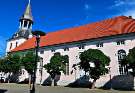 Nikolai-Kirche in Gifhorn