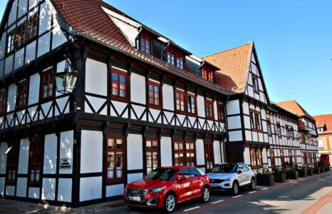 Altstadt Fallersleben