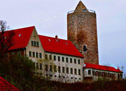 Burg Camburg