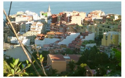 Panorama-Wanderung bei Los Realejos