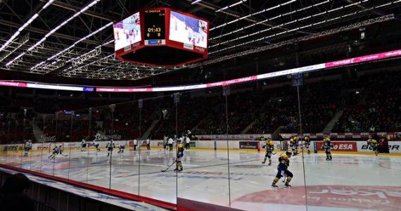 Karlsbad - Eishockey