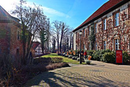 Das Klosterhotel