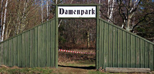Damenpark Jungborn