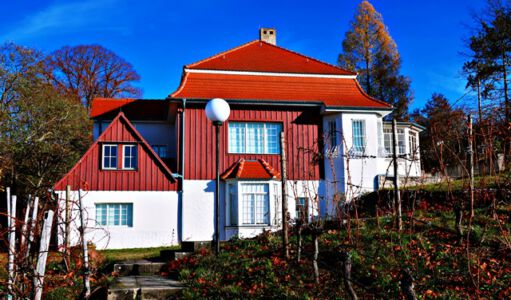 Das Max Klinger Haus