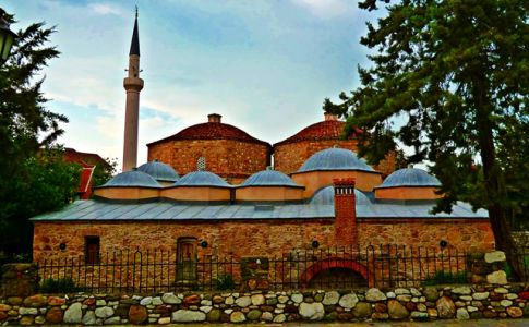 Mahmet Pasha Hamam