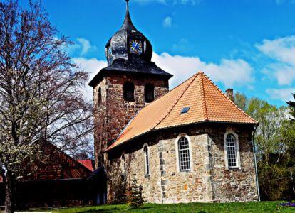St.-Martini-Kirche Cattenstedt