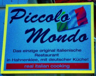 Der deutsche Italiener