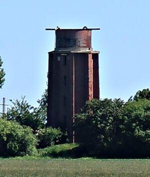 Der Windturm